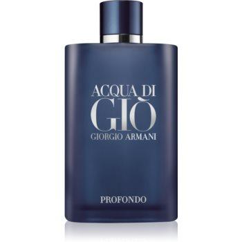 Armani Acqua di Gio Profondo Eau de Parfum pentru barbati image0