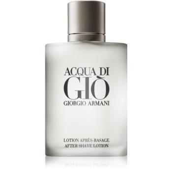 Armani Acqua di Giò Pour Homme after shave pentru bărbați imagine 2021 notino.ro