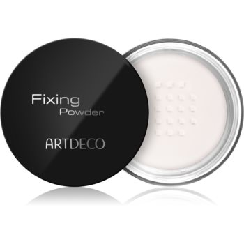 Artdeco Fixing Powder pudra transparent cu aplicator notino.ro