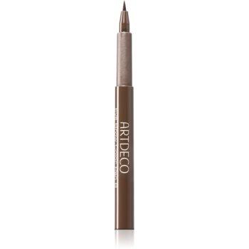 Artdeco Eye Brow Color Pen creion pentru sprancene imagine 2021 notino.ro