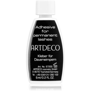 Artdeco Adhesive for Permanent Lashes adeziv pentru gene permanente imagine 2021 notino.ro