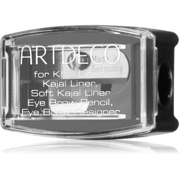 Artdeco Sharpener for Wooden Pencils ascutitoare pentru creioane cosmetice imagine 2021 notino.ro