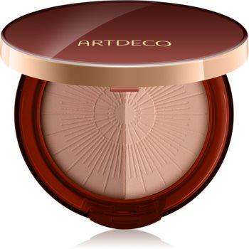 Artdeco Bronzing Powder Compact Full pudra bronzanta imagine 2021 notino.ro