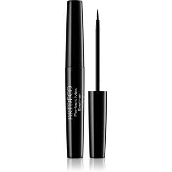 Artdeco Perfect Mat Eyeliner Waterproof eyeliner cu efect matifiant imagine 2021 notino.ro