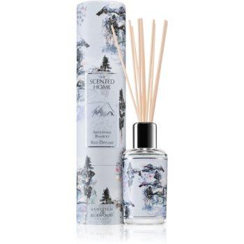 Ashleigh & Burwood London The Scented Home Arashiyama Bamboo aroma difuzor cu rezervã notino.ro