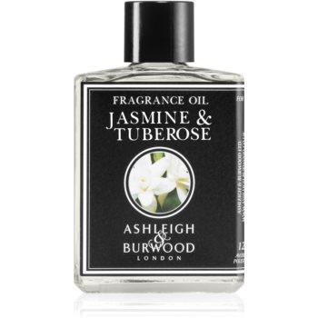 Ashleigh & Burwood London Fragrance Oil Jasmine & Tuberose ulei aromatic notino.ro