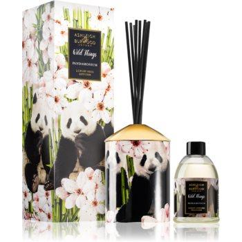 Ashleigh & Burwood London Wild Things Pandamonium aroma difuzor cu rezervã notino poza