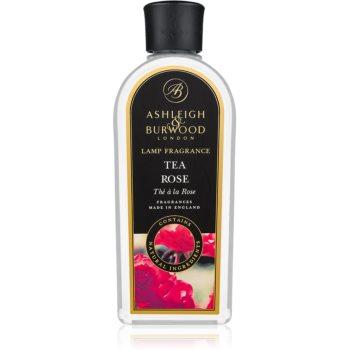 Ashleigh & Burwood London Lamp Fragrance Tea Rose rezervă lichidă pentru lampa catalitică