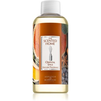Ashleigh & Burwood London The Scented Home Oriental Spice reumplere în aroma difuzoarelor