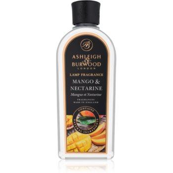 Ashleigh & Burwood London Lamp Fragrance Mango & Nectarine rezervă lichidă pentru lampa catalitică notino.ro