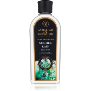 Ashleigh & Burwood London Lamp Fragrance Summer Rain rezervă lichidă pentru lampa catalitică