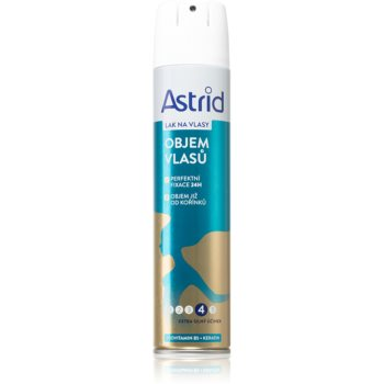 Astrid Hair Care fixativ pentru păr cu volum imagine 2021 notino.ro