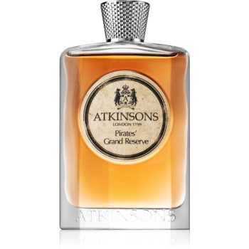 Atkinsons Pirates' Grand Reserve Eau de Parfum unisex notino.ro