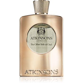 Atkinsons The Other Side of Oud Eau de Parfum unisex notino poza