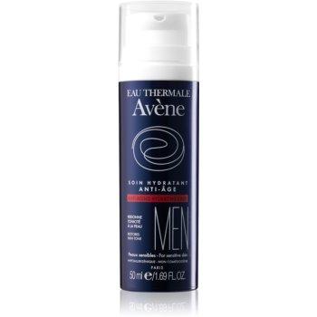 Avène Men hydratační krém proti stárnutí pro citlivou pleť 50 ml