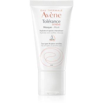 Avène Tolérance Extreme masca pentru hidratare intensa pentru netezirea pielii imagine 2021 notino.ro