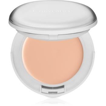 Avène Couvrance kompaktní make-up pro suchou pleť odstín 01 Porcelain SPF 30 10 g