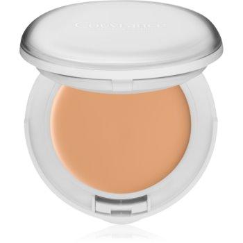 Avène Couvrance kompaktní make-up pro suchou pleť odstín 02 Natural SPF 30 10 g