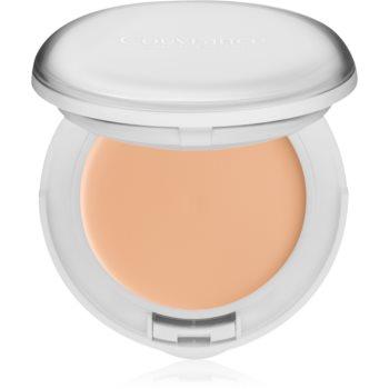 Avène Couvrance make-up compact pentru ten gras și mixt imagine 2021 notino.ro