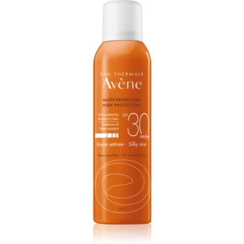 Avène Sun Sensitive aburi de protecție SPF 30 imagine 2021 notino.ro