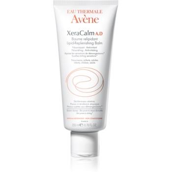 Avène XeraCalm A.D. balsam pentru refacerea lipidelor pentru piele foarte sensibila sau cu dermatita atopica imagine 2021 notino.ro
