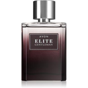 Avon Elite Gentleman Eau de Toilette pentru bărbați notino.ro