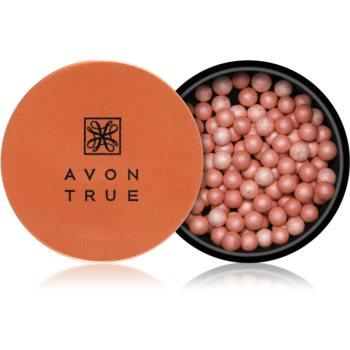 Avon True Colour perle bronzante imagine 2021 notino.ro