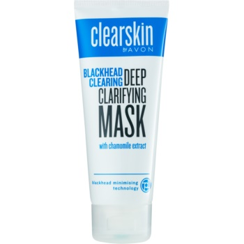 Avon Clearskin Blackhead Clearing masca pentru curatare profunda impotriva punctelor negre imagine 2021 notino.ro