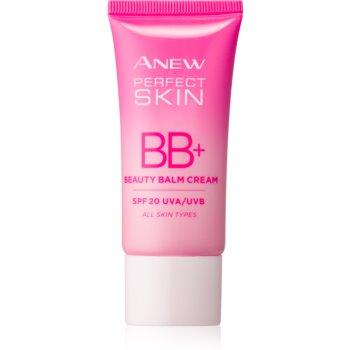 Avon Anew Perfect Skin crema BB SPF 20 imagine 2021 notino.ro