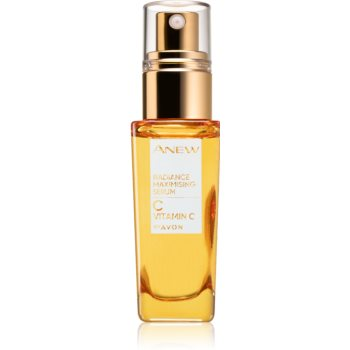 Avon Anew ser stralucire cu vitamina C notino.ro