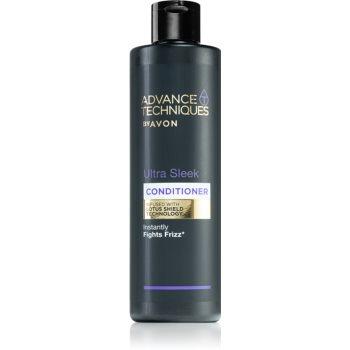 Avon Advance Techniques Ultra Smooth balsam anti-electrizare imagine 2021 notino.ro