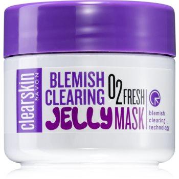 Avon Clearskin Blemish Clearing masca imagine 2021 notino.ro