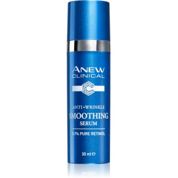 Avon Anew Clinical ser facial antirid imagine 2021 notino.ro