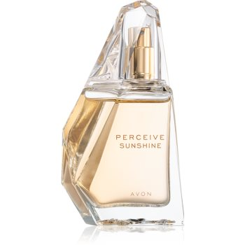 Avon Perceive Sunshine parfémovaná voda pro ženy 50 ml