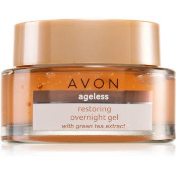 Avon Ageless ingrijire de noapte regenerativa cu extracte de ceai verde notino.ro