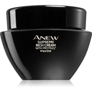 Avon Anew Supreme Rich Cream intenzivní omlazující krém 50 ml