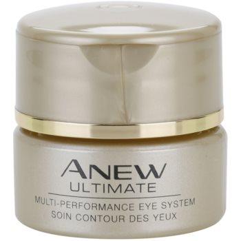 Avon Anew Ultimate crema pentru ochi cu efect de reintinerire notino.ro