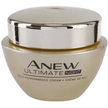 Avon Anew Ultimate noční omlazující krém 50 ml