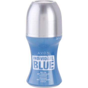 Avon Individual Blue for Him Deodorant roll-on pentru barbati image0