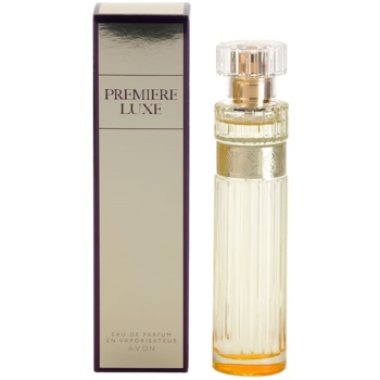 Avon Premiere Luxe Eau de Parfum pentru femei