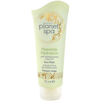 Avon Planet Spa Heavenly Hydration masca hranitoare imagine 2021 notino.ro