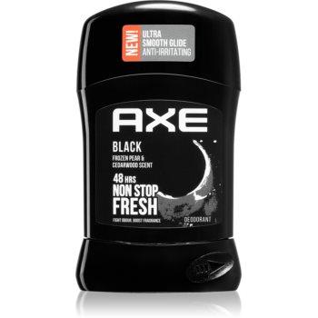 Axe Black Frozen Pear & Cedarwood deodorant stick imagine 2021 notino.ro