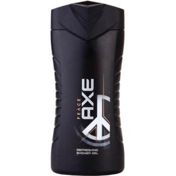 Axe Peace gel de duș pentru bărbați