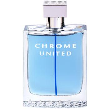 Azzaro Chrome United Eau de Toilette pentru bărbați