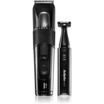 BaByliss For Men Smooth Precision E978E aparat pentru tuns parul imagine 2021 notino.ro