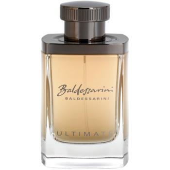 Baldessarini Ultimate Eau de Toilette pentru bărbați