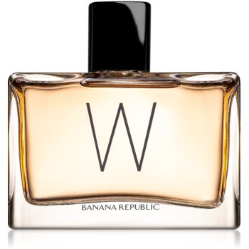 Banana Republic Banana Republic W Eau de Parfum pentru femei