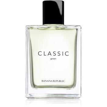 Banana Republic Classic Classic Green Eau de Parfum unisex imagine 2021 notino.ro