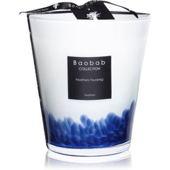 Baobab Feathers Touareg lumânare parfumată