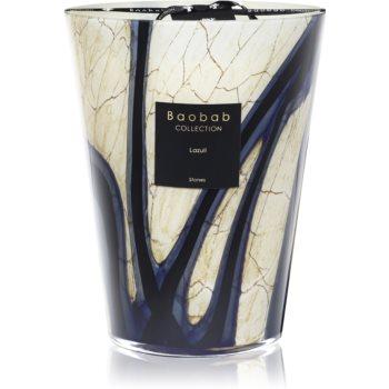 Baobab Stones Lazuli Twins lumânare parfumată notino.ro